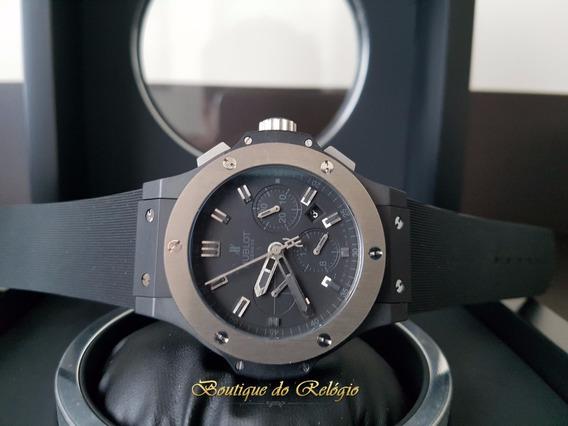Relógio Modelo Big Bang Ice Bang - Hbb V6 Hub4100