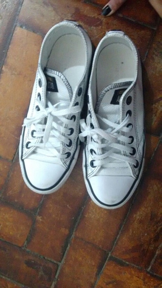 Tenis All Star Branco