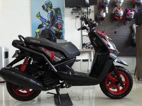 Yamaha Bws X 125 2014