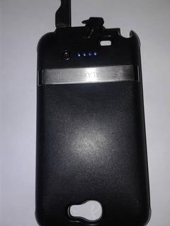 Power Case Samsung Galaxy Note Ii (usado)