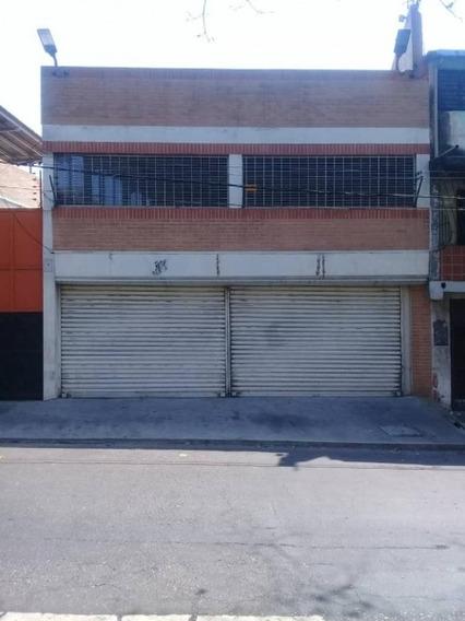 Zp 401883 Alquiler De Local Con Mezzanina