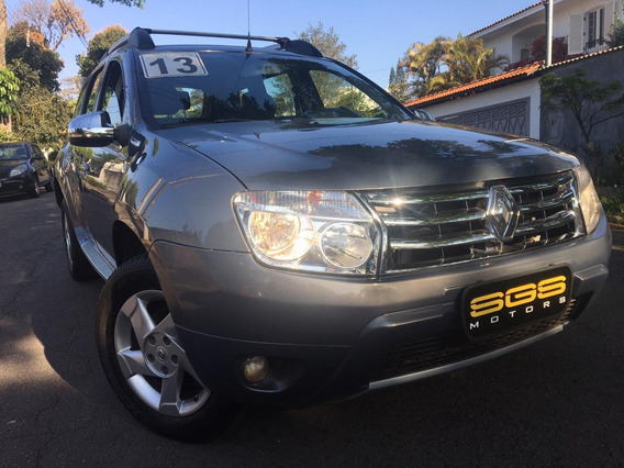 Renault/duster 2.0 Automatica