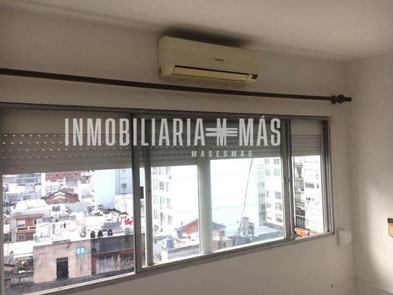 Apartamento Alquiler Centro Montevideo Imas.uy R *