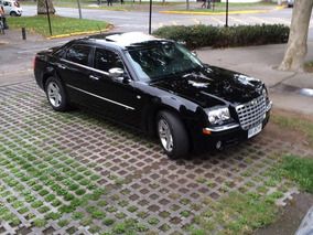 Chrysler 300c Edition Limited