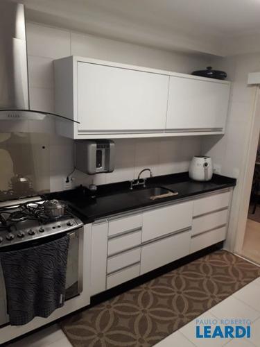 Imagem 1 de 15 de Apartamento - Nova Petrópolis - Sp - 640638