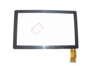 Tela Touch Screen Tablet Diplomata Dip742h Tb 755+ Big Bang