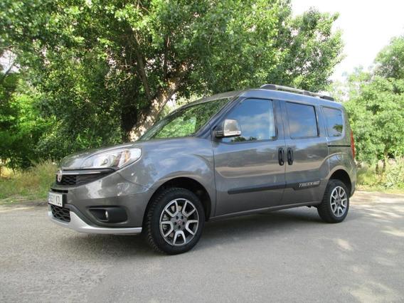 Fiat Doblo Family 1.6 Diesel Multijet $109.000 Y Cuotas E-