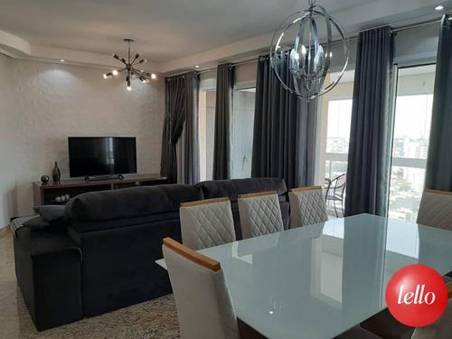 Imagem 1 de 25 de Apartamento - Ref: 207643