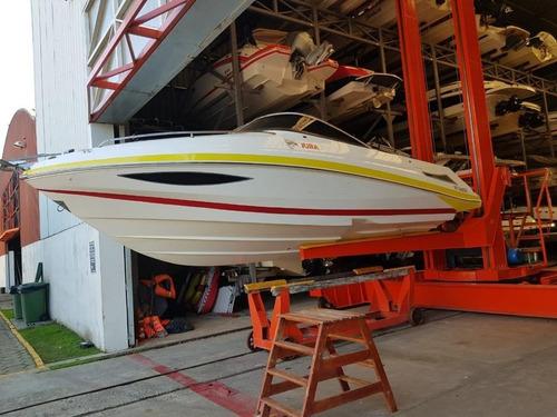 Custon Day Cruiser 300hp