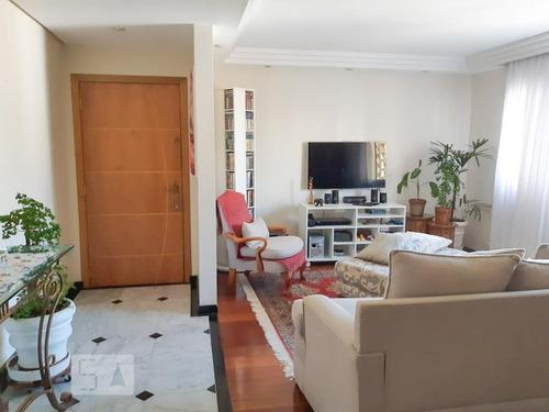 Apartamento À Venda - Sumaré, 3 Quartos,  119 - S893122017