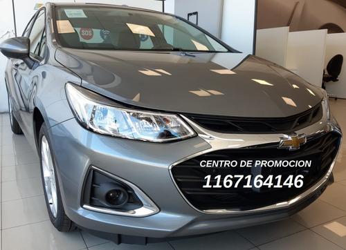 Chevrolet Cruze Lt 1.4 Turbo 0km 2021#7