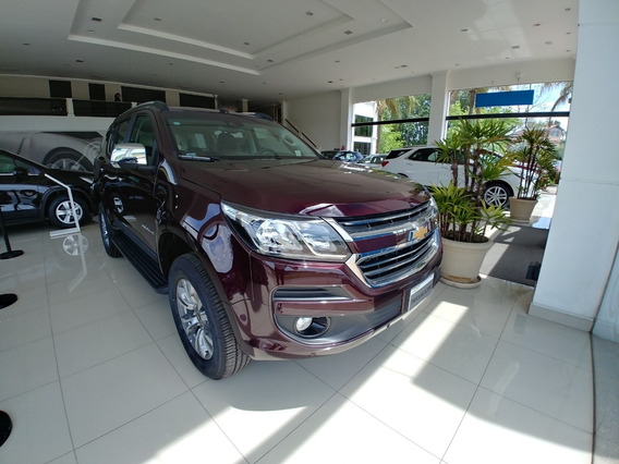 Chevrolet Trailblazer Premier 2020