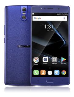 Teléfono Inteligente Doogee Bl7000 4g Ue Azul