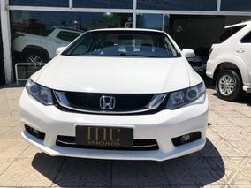 Honda Civic Lxr 2.0 16v Flex, Qka7393