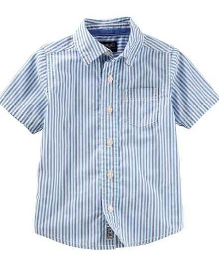 Camisa Oshkosh