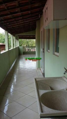 Casa, Sobrado Na Zona Norte De São José Dos Campos - 389