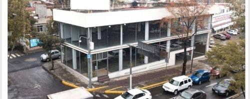 Local Comercial En Renta Insurgentes Sur