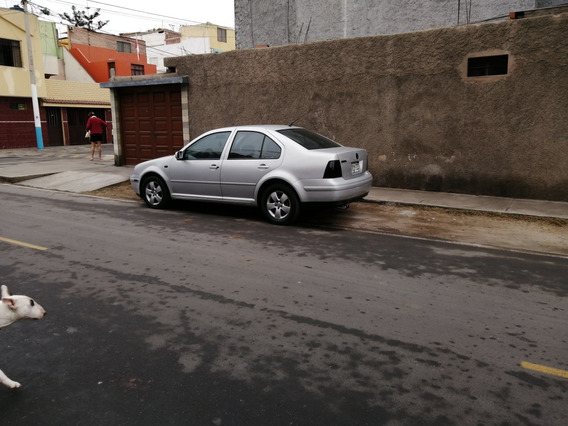 Volkswagen Bora Bora