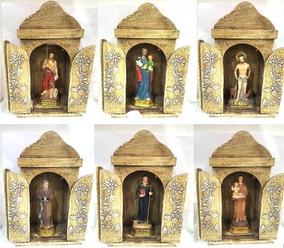 Imagem Santo Antonio Com Capela Unitario A Escolha Jose Joao