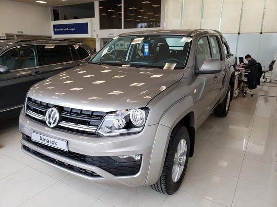 Volkswagen Amarok 2.0 Cd Tdi 180cv Comfortline 0 Km 2020 7