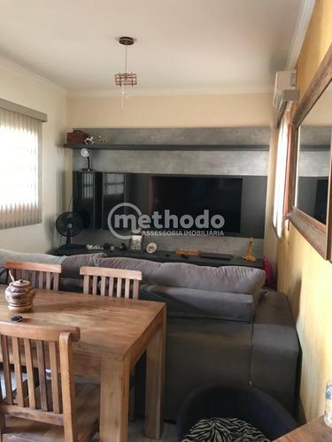 Casa Com 3 Dormitórios, Sendo 1 Suítes No Residencial Terras Do Barão - Ca00580 - 68208360