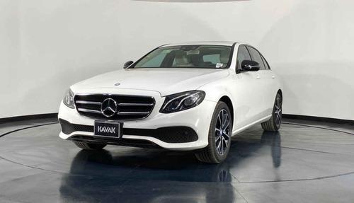 Imagen 1 de 15 de 123135 - Mercedes-benz Clase E 2017 Con Garantía
