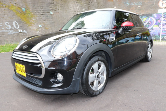 Mini Cooper F56 Salt 3p 1500cc Twinpower Turbo Mt Aa 4ab Ab