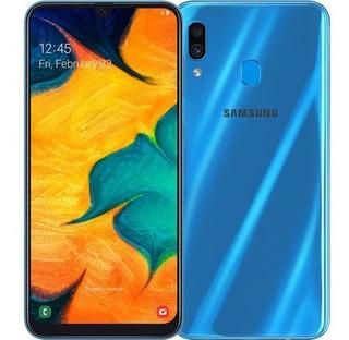 Samsung A30 64gb 275 - Samsung A50 128gb 345