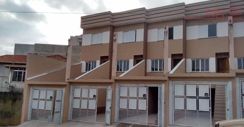 Imagem 1 de 17 de Sobrado Com 3 Dormitórios À Venda, 150 M² Por R$ 770.000,00 - Vila Baruel - São Paulo/sp - So0190