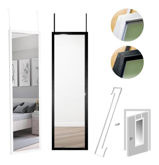 Espejo Marco Espejos Living Hogar Blanco Negro Mismo Precio