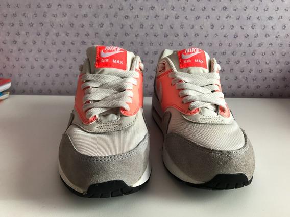 Nike Air Max 90 Feminino Original