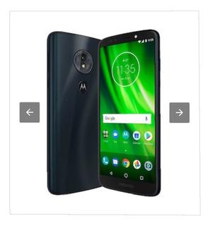 Celular Motorola Moto G6 Play 32 Gb, 3gb Ram Perfecto Est.