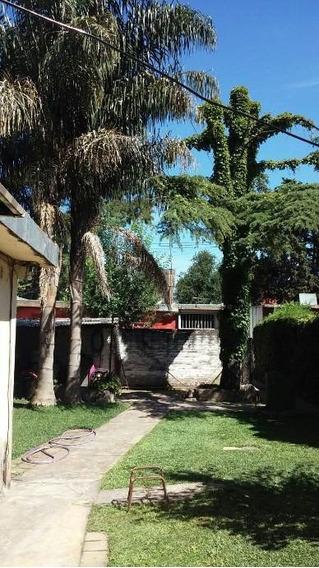 Departamento Tipo Casa En Venta En Ituzaingo Norte
