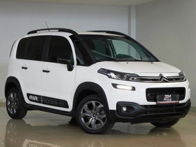 Citroën Aircross Live 1.6 16v Flex, Pba0204