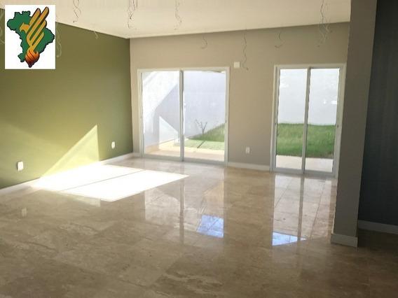 Casa Para Venda, 4 Dormitórios - Ca00097 - 4820691