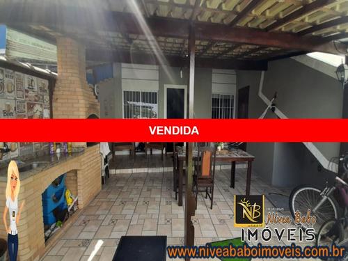 Imagem 1 de 19 de Casa Em Unamar Cabo Frio Casa Super Linda Em Unamar Cabo Frio Região Dos Lagos - Vcap 217 - 69409264