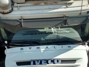 Iveco Stralis 380 4x2 2008
