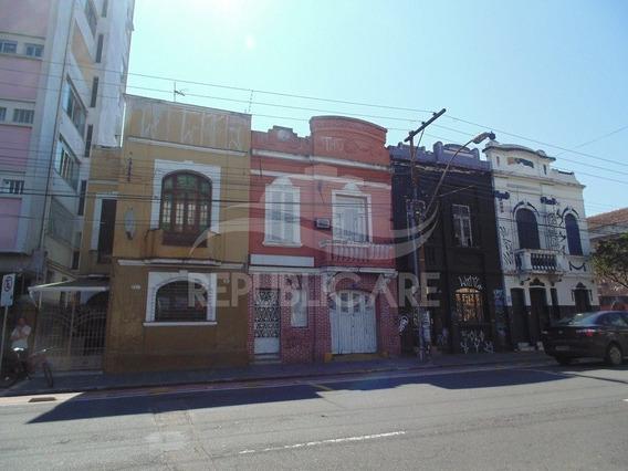 Casa - Cidade Baixa - Ref: 382701 - V-rp5761