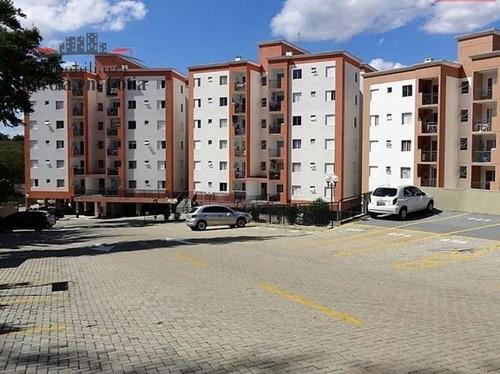 Imagem 1 de 14 de Apartamento A Venda No Bairro Jardim Dos Ipês Em Cotia - - M409-1