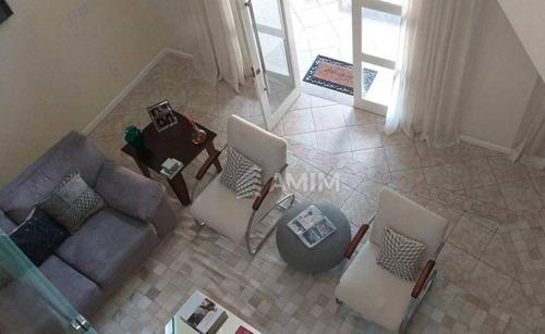 Imagem 1 de 30 de Casa À Venda, 600 M² Por R$ 1.650.000,00 - Pendotiba - Niterói/rj - Ca0424