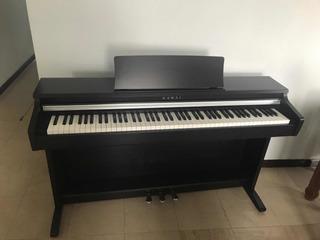 Piano Digital Kawai Kdp 110 Rw + Sillin