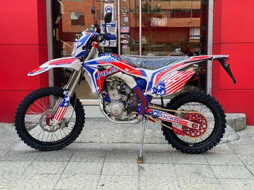Moto Enduro Plr 250cc Motocross