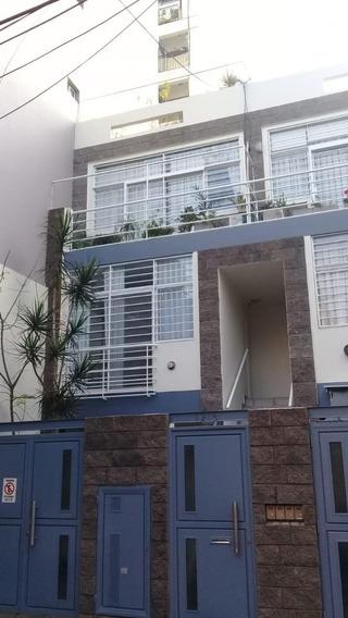 Duplex 3 Ambientes En Colegiales
