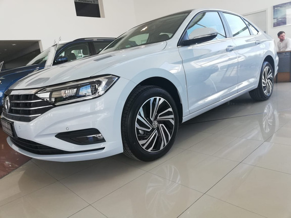 Volkswagen Vento 1.4 Highline 150cv 0km 7
