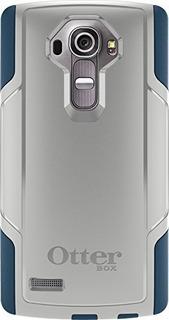 Estuche Para Teléfono Celular Otterbox Para Lg G4 - Embalaje