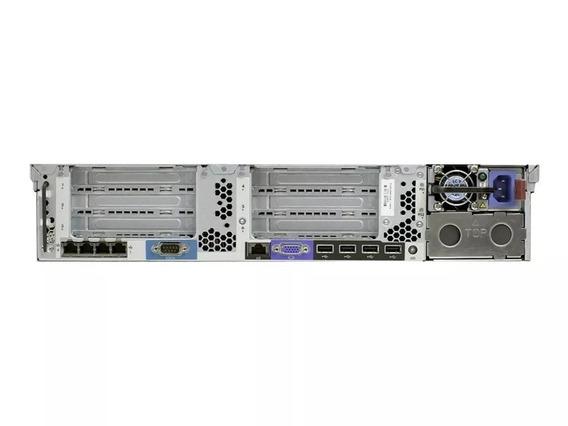Servidor Hp Proliant Dl380p Gen8 2 Xeon E5-2620 32gb