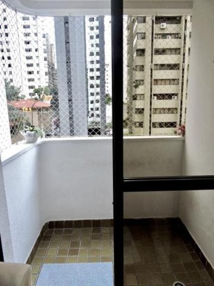 Apartamento Em Perdizes, São Paulo/sp De 43m² 2 Quartos À Venda Por R$ 540.000,00 - Ap106903
