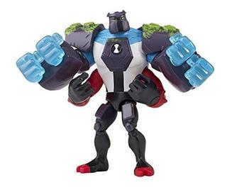 Ben 10 Omni Enhanced Four Arms, Multi