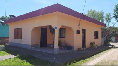 Casa En Uruguay, Oportunidad, Vendo Amplio Terreno Y Lugar !