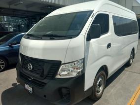 Nissan Urvan 2.5 Ventanas Amplia